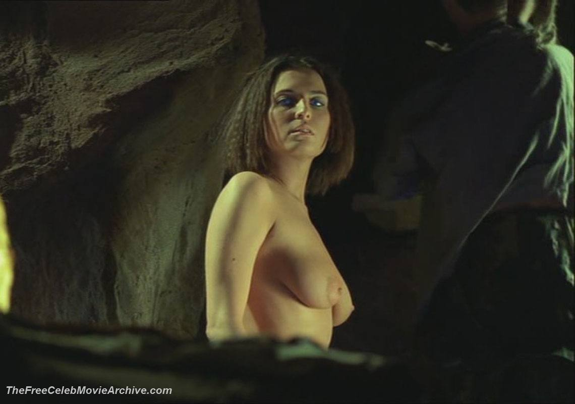 from Kase naked girls sci fi
