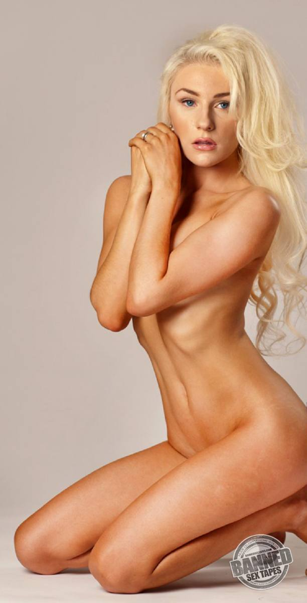 Think, Courtney hansen nude pics