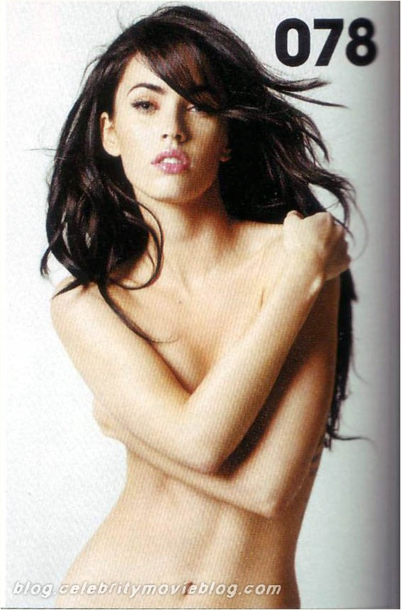 Megan Fox Sinful Comix 85