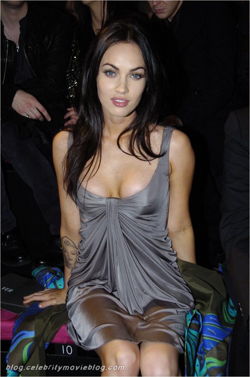 Megan Fox Sinful Comix 115