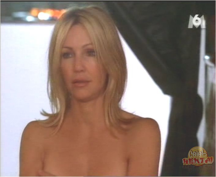 Heather Locklear Celebrity Hentai Porn Toons