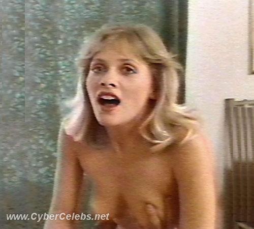 Barbara Crampton Nude Video Clips, Blu-ray Photos,
