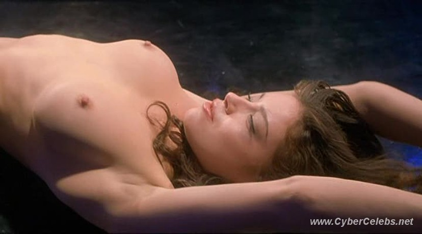 Kate Winslet The Reader Nude Scenes