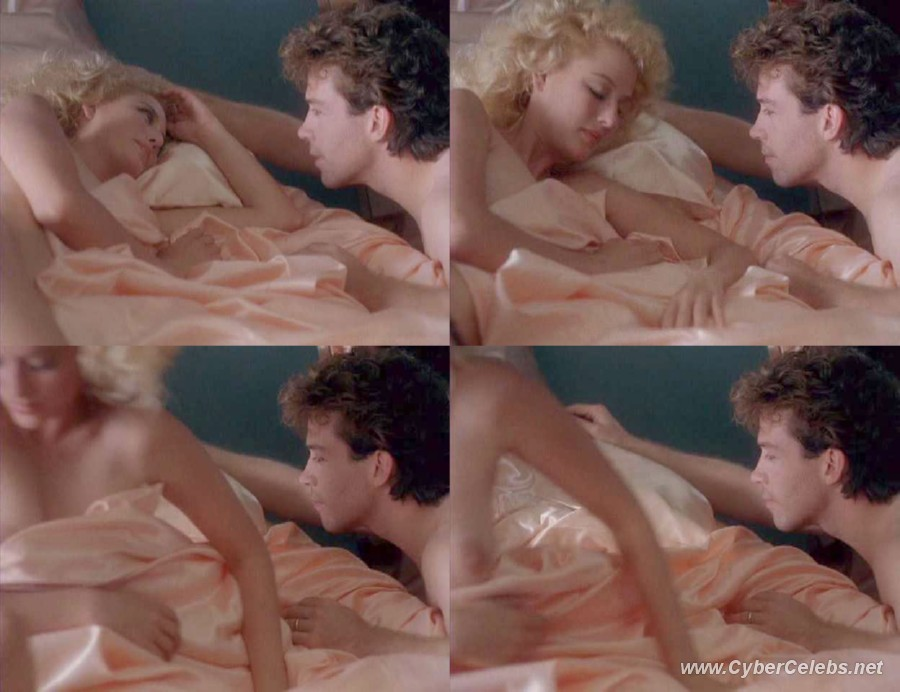 Are virginia madsen nude scenes with you